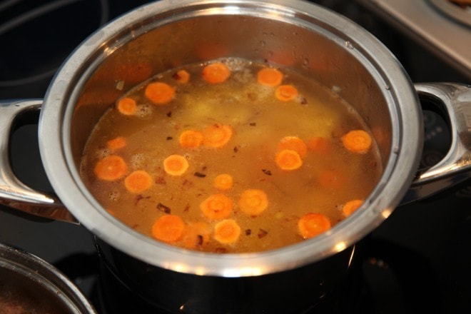 Как сделать фрикадельки чтобы они не разваливались в супе