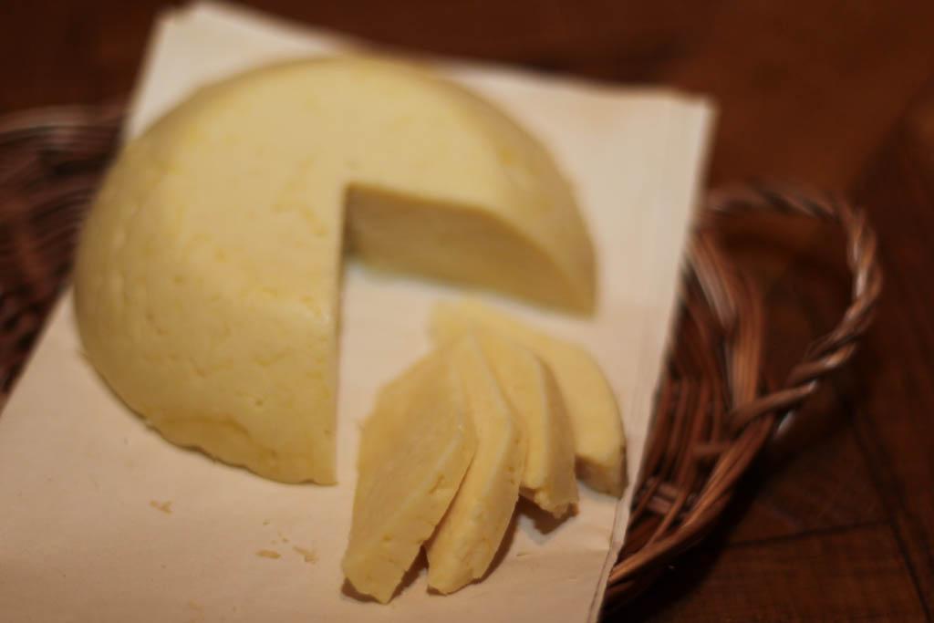 Как делать сыр в домашних условиях с  48