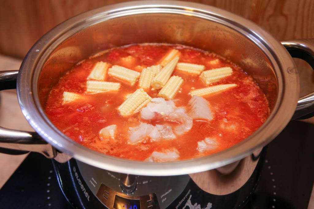 Как сварить суп наваристым