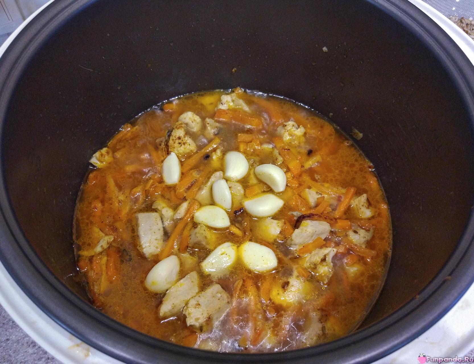 Тушенка из курицы в домашних условиях рецепт