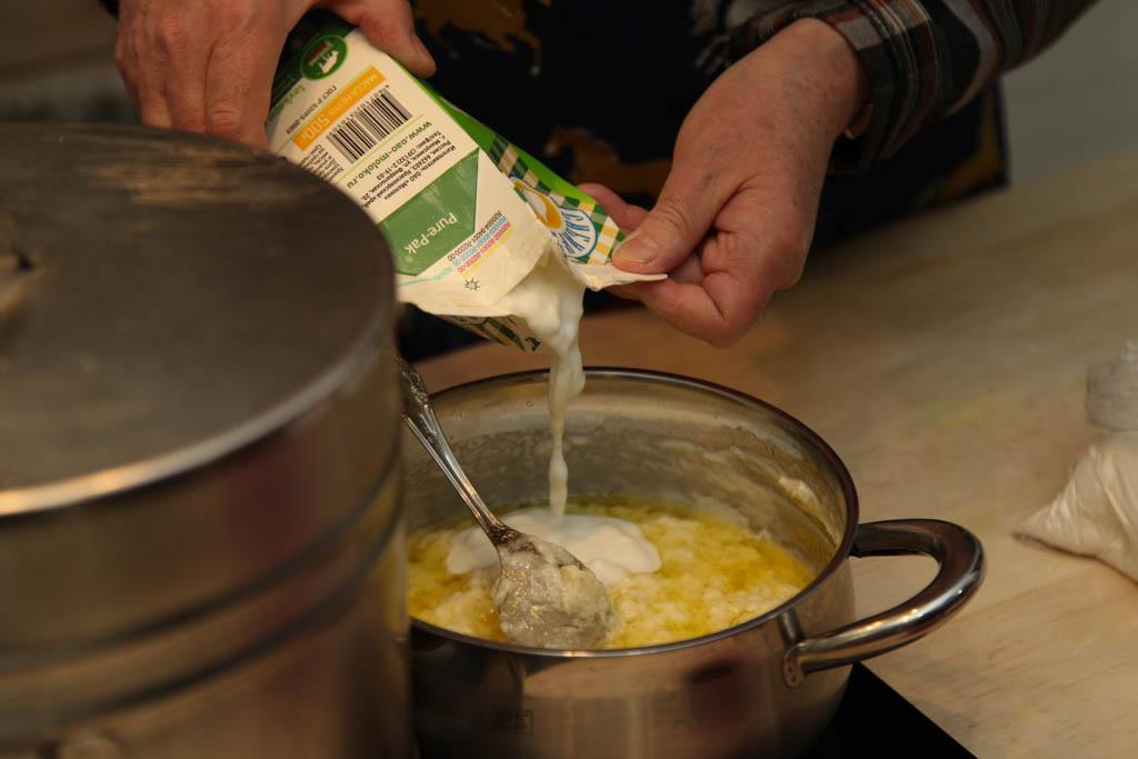 повысить саламат рецепт бурятский с фото трудность при